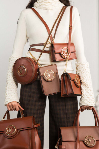 Iconic Temperley Bags
