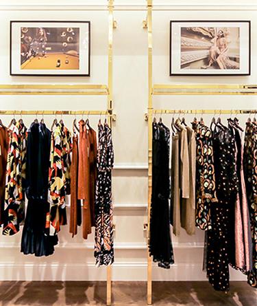 Dubai Store Launch