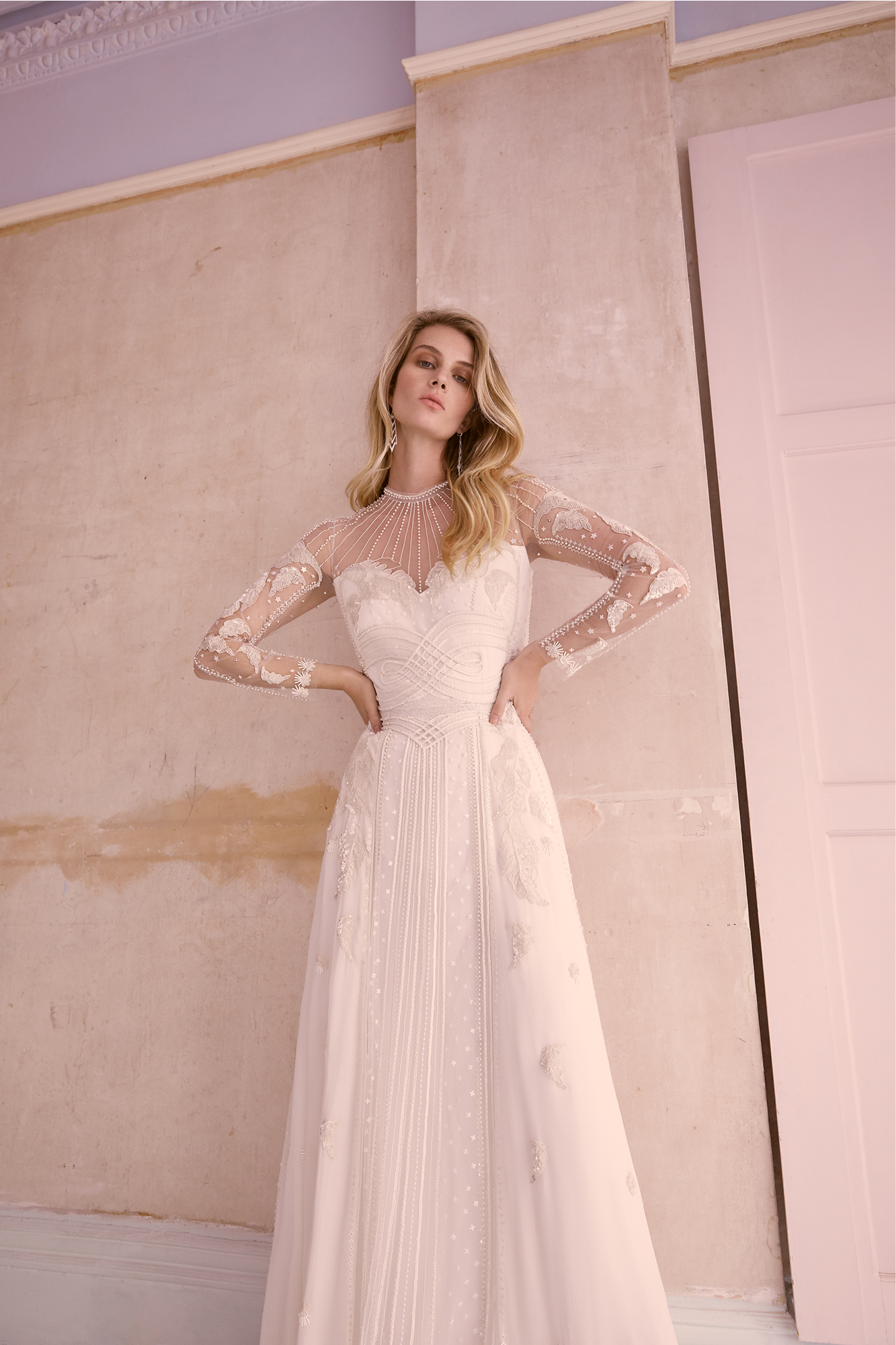 Temperley Bridal 2021
